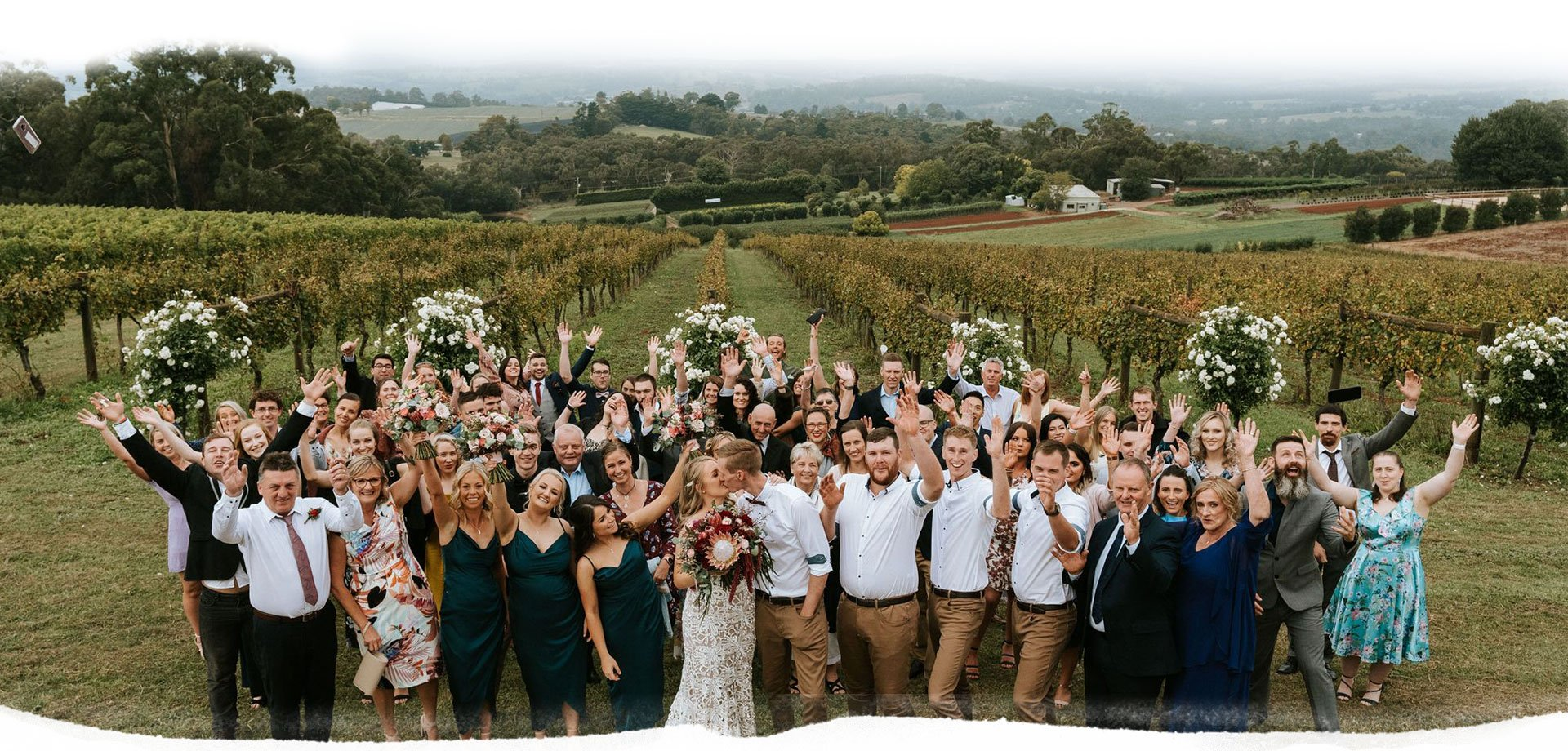 Elmswood Estate Winery | Yarra Valley Winery | Yarra Valley Wedding Venue